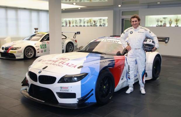 Beinamputierter Zanardi wird BMW-Botschafter