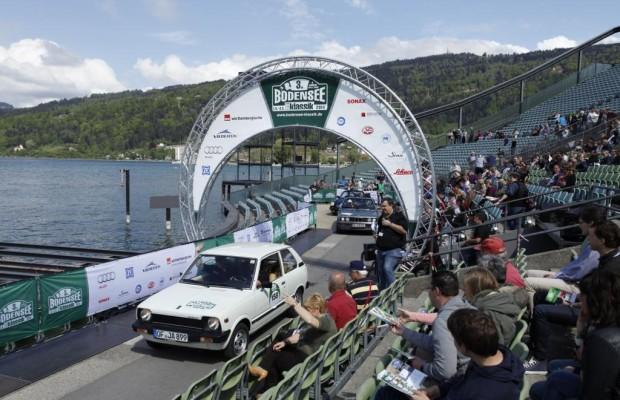 Bodensee-Klassik 2014 - Sympathiebolzen statt Sensationsschlitten