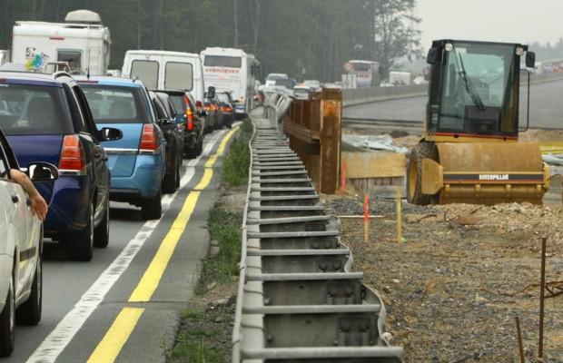Bundesrechnungshof kritisiert Straßenbau - Gefährliche Müllvermehrung