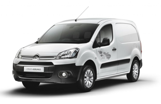 Citroen Berlingo Electric - Batterie für 89 Euro Monatsmiete