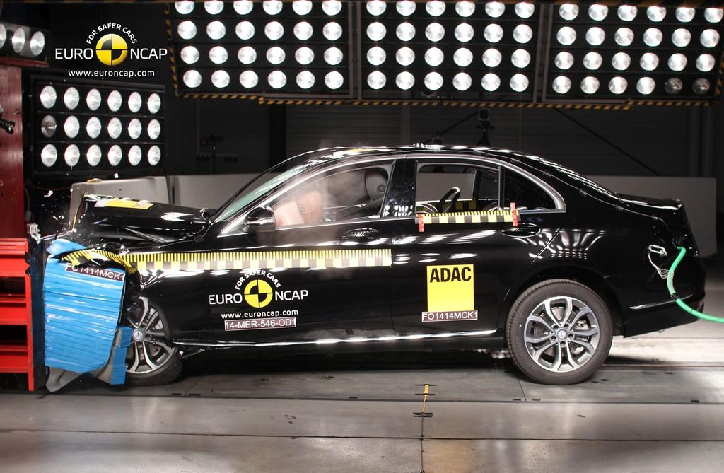 Crashtest: Hyundai i10 verfehlt fünften Stern