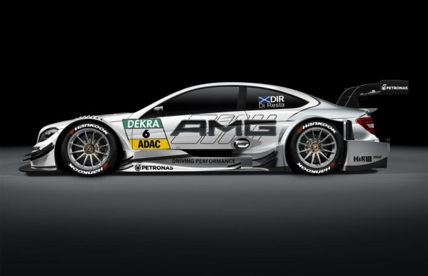 DTM-Fehlstart: Mercedes zieht Konsequenzen