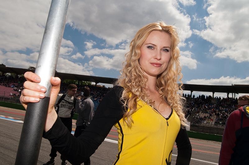 DTM Hockenheimring