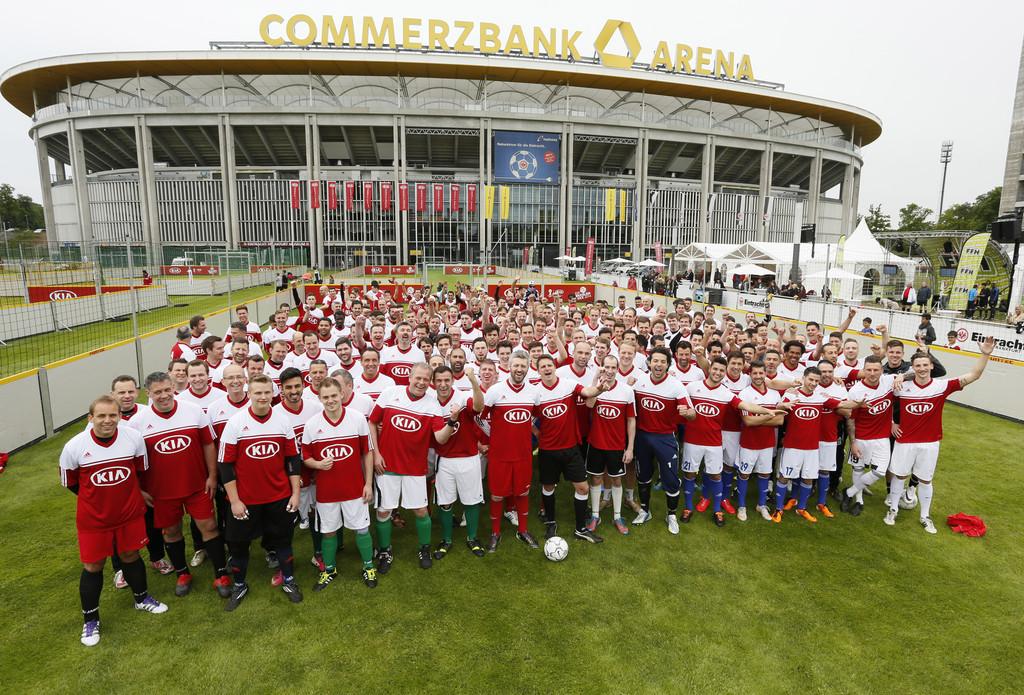 Deutsche Teilnehmer des
