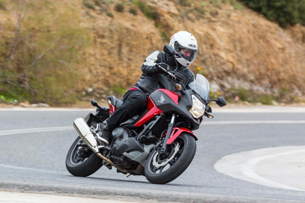 Die Führerscheinregelung der Klasse A2 forciert 48 PS-Motorräder