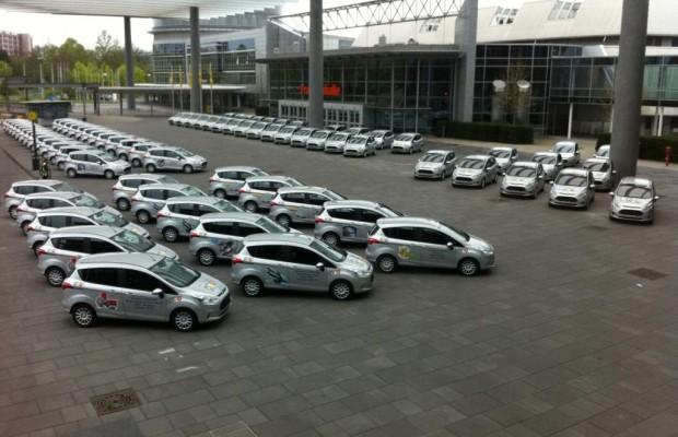 Dienstwagen-Trend: Attraktiv und sparsam