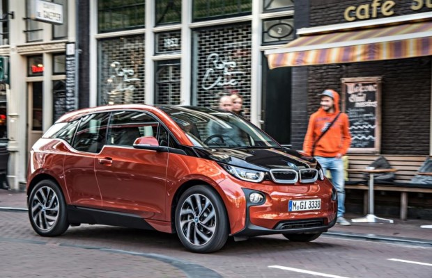 Elektroautos zum Anmieten - Kaum nachgefragt