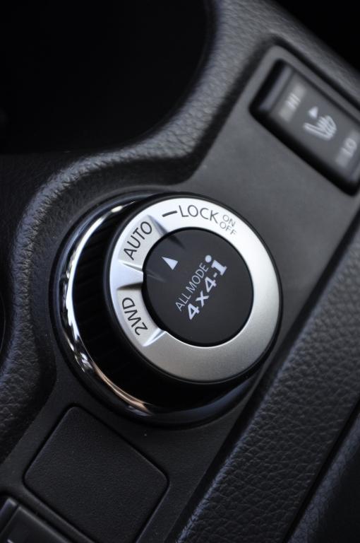 Erste Fahrt im Nissan X-Trail - Das beste aus zwei Welten?