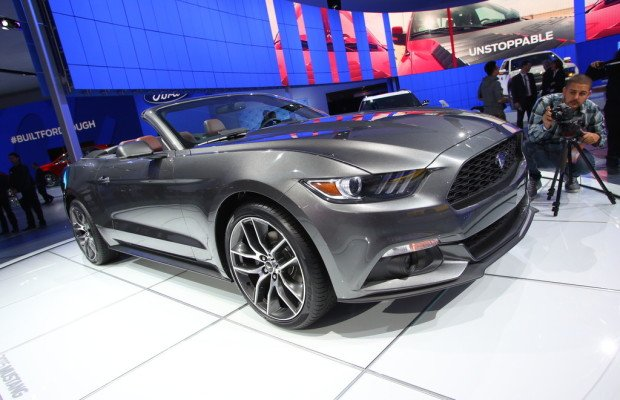 Exklusiv: Erst Carroll Shelby brachte den Ford Mustang so richtig auf Trab