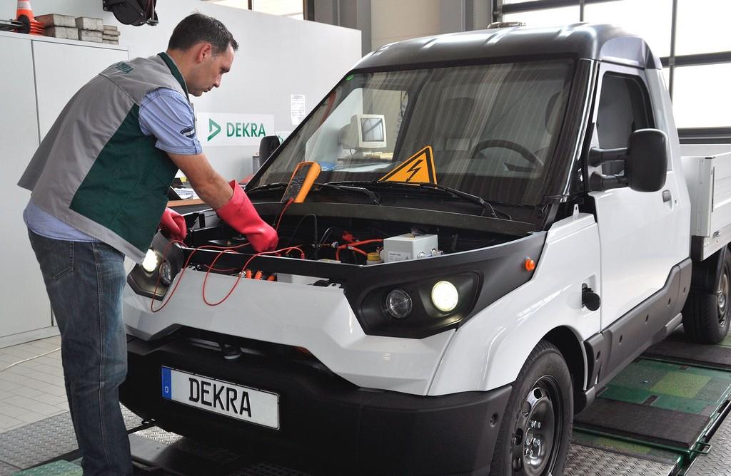 Experten-Jury ermittelt KEP-Transporter des Jahres