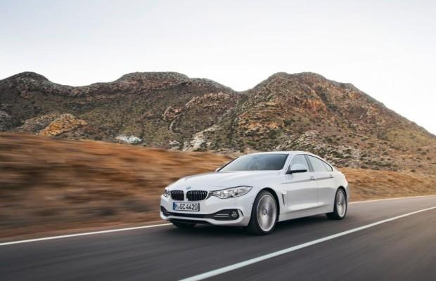 Fahrbericht BMW 4er Grand Coupé - Zuwachs für die Viererbande