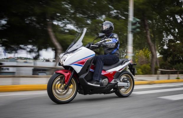 Fahrbericht: Honda Integra - Das Roller-Motorrad