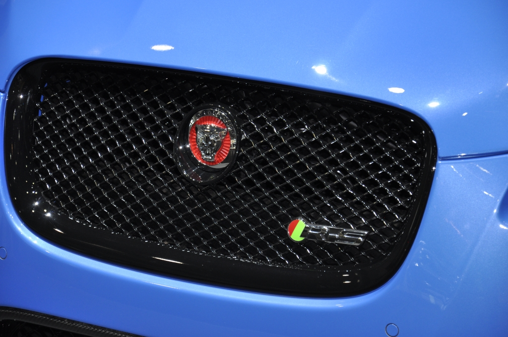 Fahrbericht: Jaguar XFR-S - Die Katze lässt das Sausen nicht