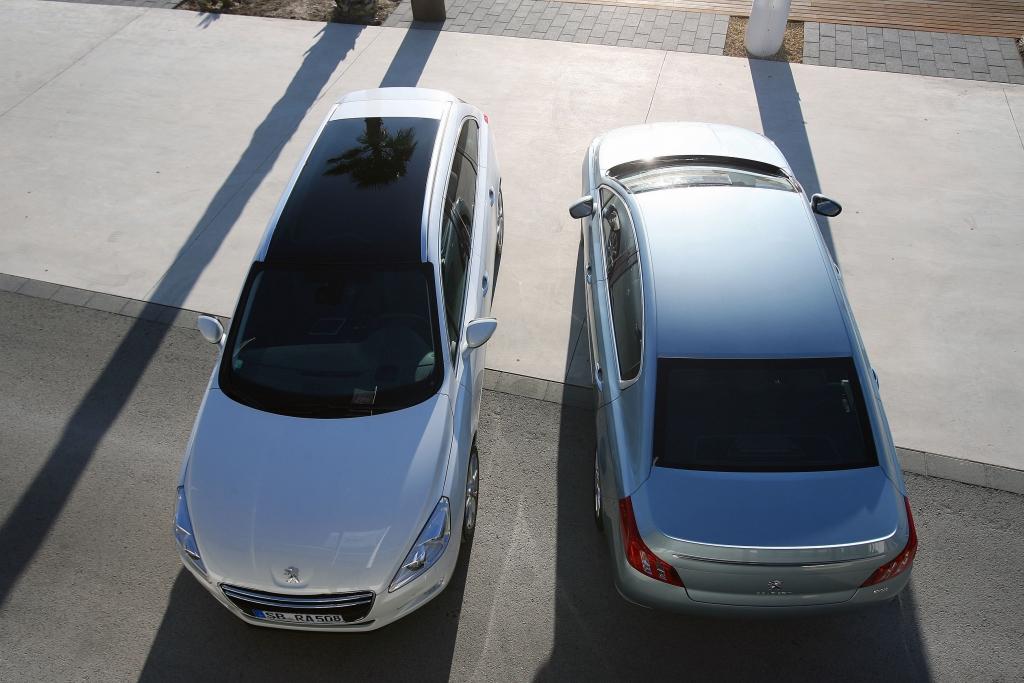 Fahrbericht: Peugeot 508 SW BlueHDI 180 - Mit blauer Weste