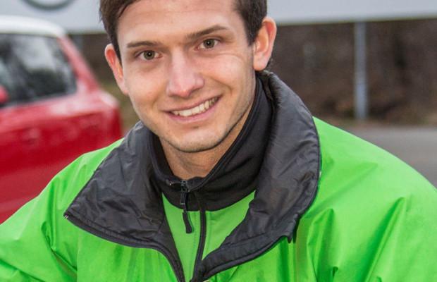 Fahrsicherheitstipps mit Rallye-Fahrer Sepp Wiegand