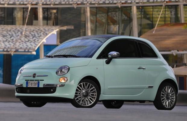 Fiat 500 Cult 0.9-TwinAir-Turbo - Die Diva will es wissen