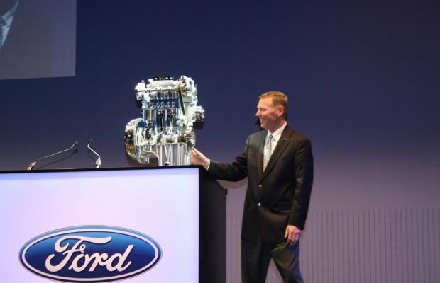Ford-Chef geht nun doch früher