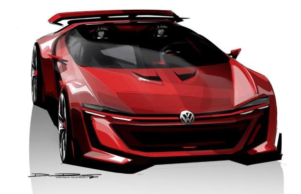GTI Roadster wie ein kleiner Ferrari