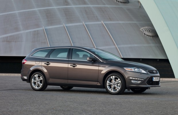 Gebrauchtwagen-Check: Ford Mondeo - Verlässlicher Begleiter mit kleinen Macken