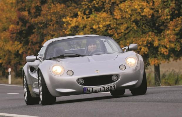 Gebrauchtwagen-Check: Lotus Elise - Verzicht kann Spaß machen