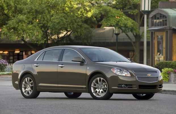 General Motors ruft weitere 2,4 Millionen Autos zurück