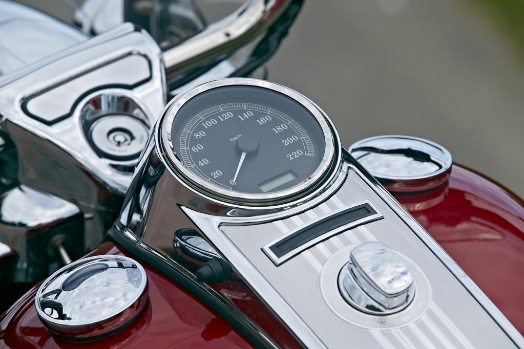 Harley-Davidson: König der Straße
