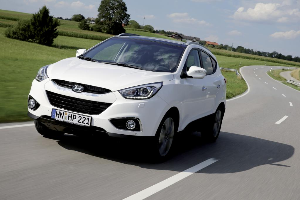 Hyundai und Kia: Rückruf wegen fehlerhaftem Gurtstraffer