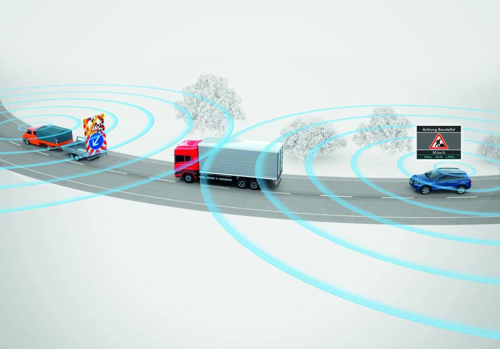 Innovationswettlauf der Autohersteller - Vorsprung durch noch mehr Technik
