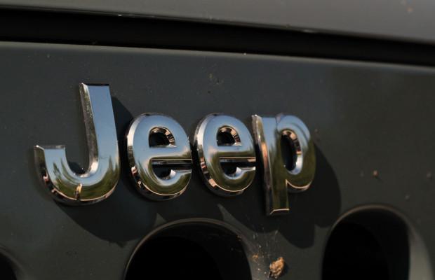 Jeep ist gewachsen