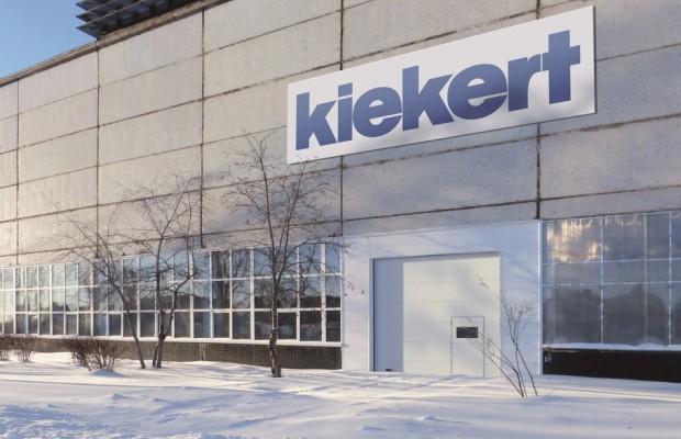 Kiekert eröffnet Standort in Russland