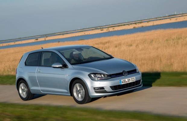 Klapper-Geräusche: VW tauscht Stoßdämpfer beim Golf