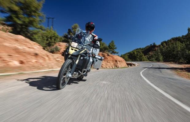 Kleinere BMW-Motorräder aus Indien