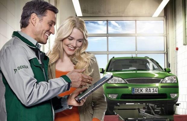 Kostenloser Auto-Check für junge Fahrer