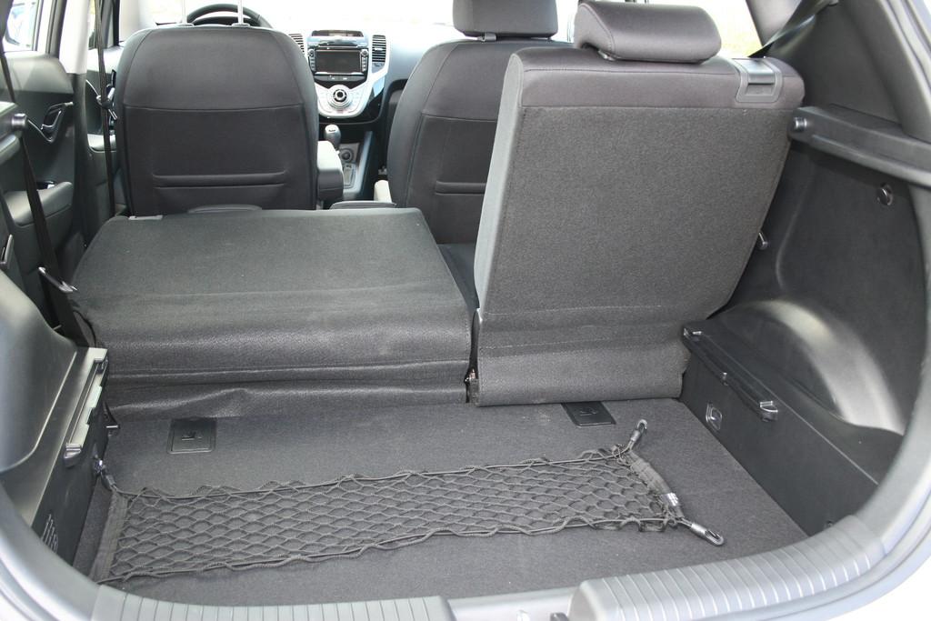 Kurzpräsentation Hyundai ix20 Crossline: Hingucker