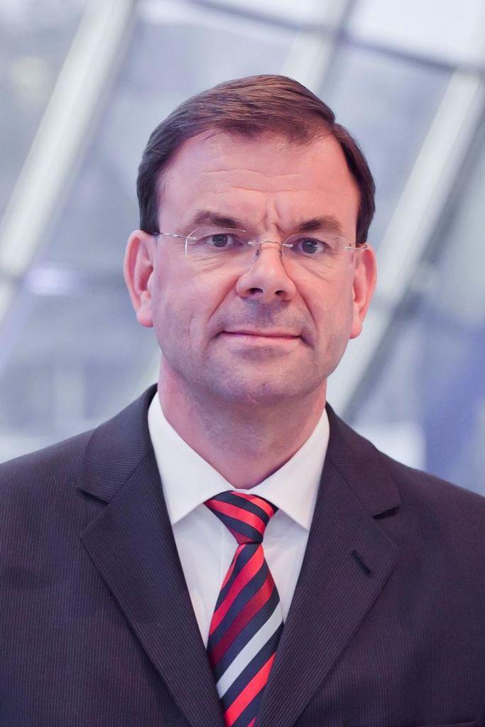 Markus Schrick ist Chef von Hyundai Deutschland mit Sitz in Offenbach.
