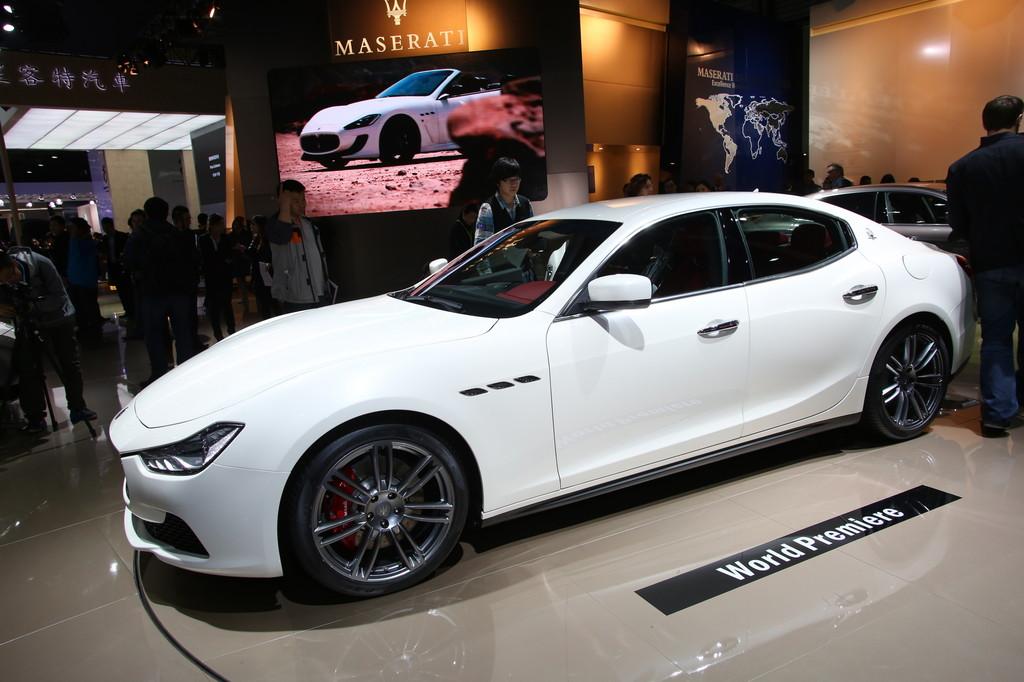 Mercedes-Benz baut die schönsten Autos