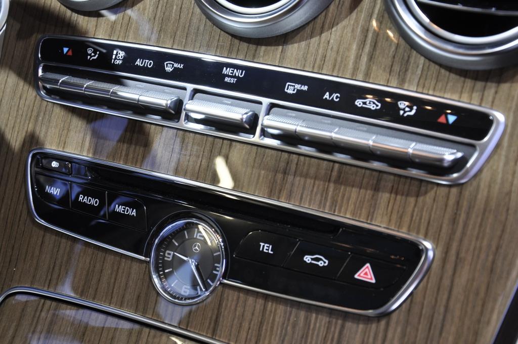 Mercedes C-Klasse T-Modell - Nie wieder bieder