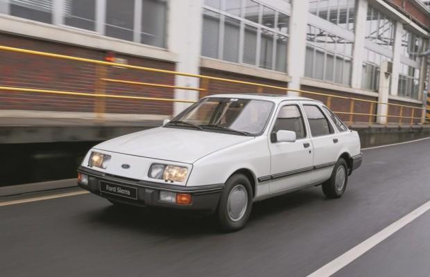 Mit seiner futuristischen Optik passt der Ford Sierra vielleicht nicht in die Denke konservativer Oldtimer-Liebhaber. Doch gibt es verschiedene Argumente, warum der Kölner als Meilenstein zumindest in der Ford-Geschichte gelten darf