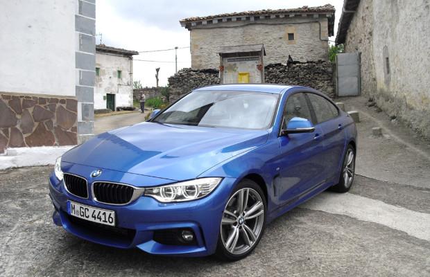 Mit zwei Türen mehr: BMW kündigt neues 4er Gran Coupé für Mitte Juni an