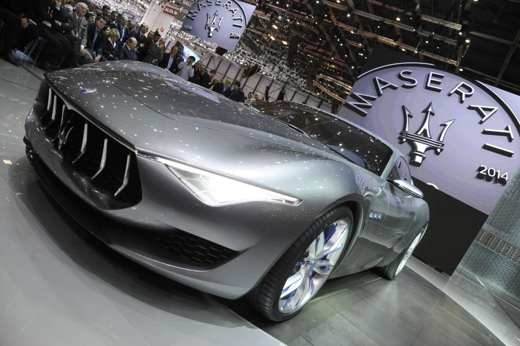 Modellpläne des Fiat-Konzerns - Acht Alfas und zahlreiche weitere Neuheiten