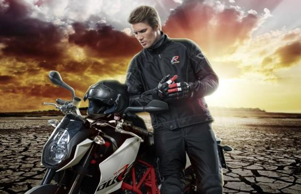 Motorradjacke Rukka AiRider - Textile Außenhaut für heiße Tage