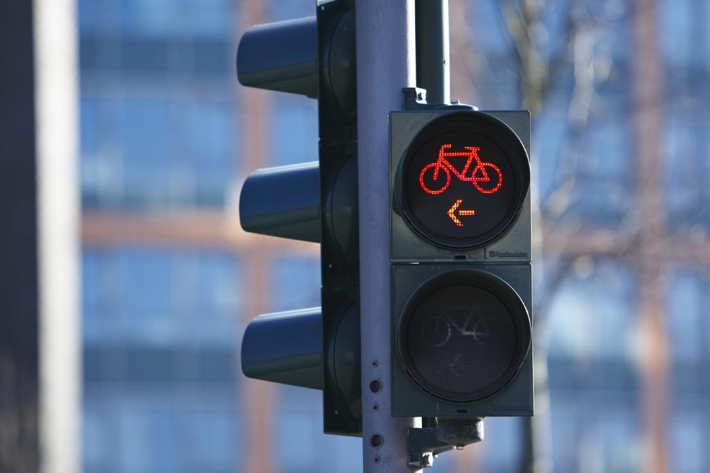 Neue Bußgelder - auch für Fahrradfahrer