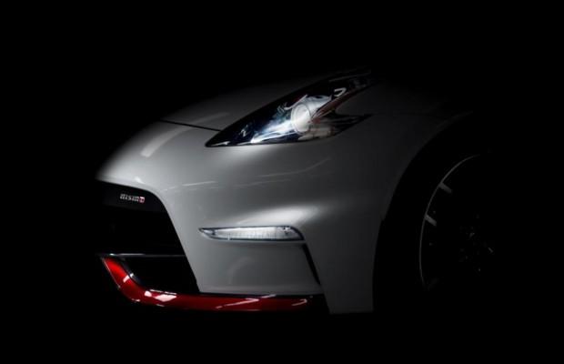 Nissan 370Z Nismo - Facelift im zweiten Jahr