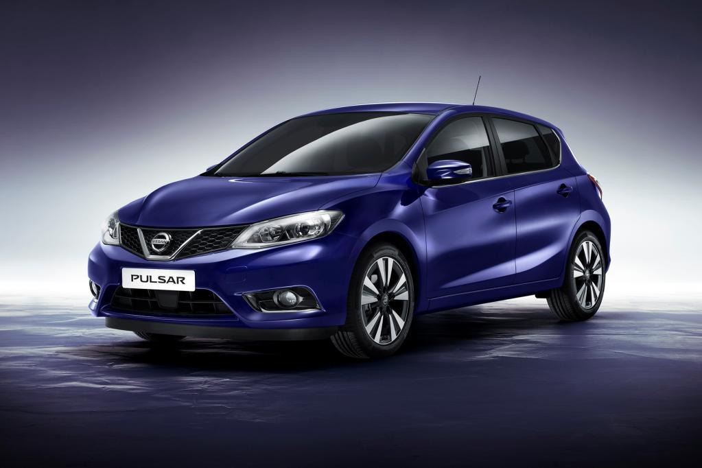 Nissan: Mit Pulsar Neustart in der Kompaktklasse