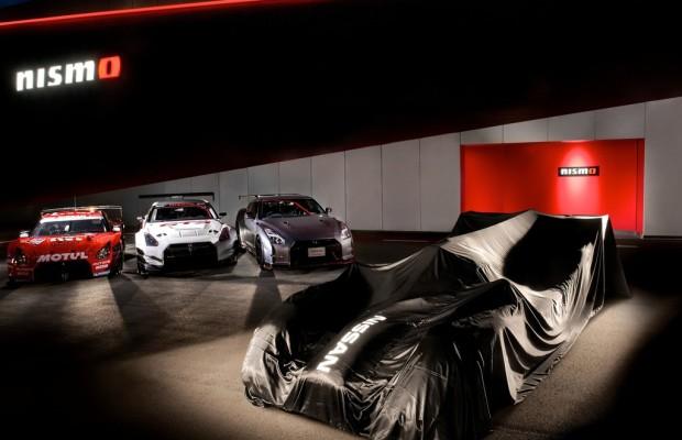 Nissan schickt nächstes Jahr GT-R nach Le Mans