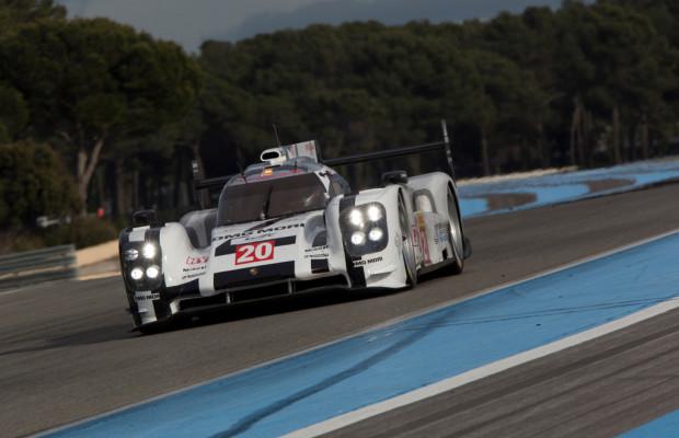 Porsche 919 Hybrid: Zurück in der ersten Liga