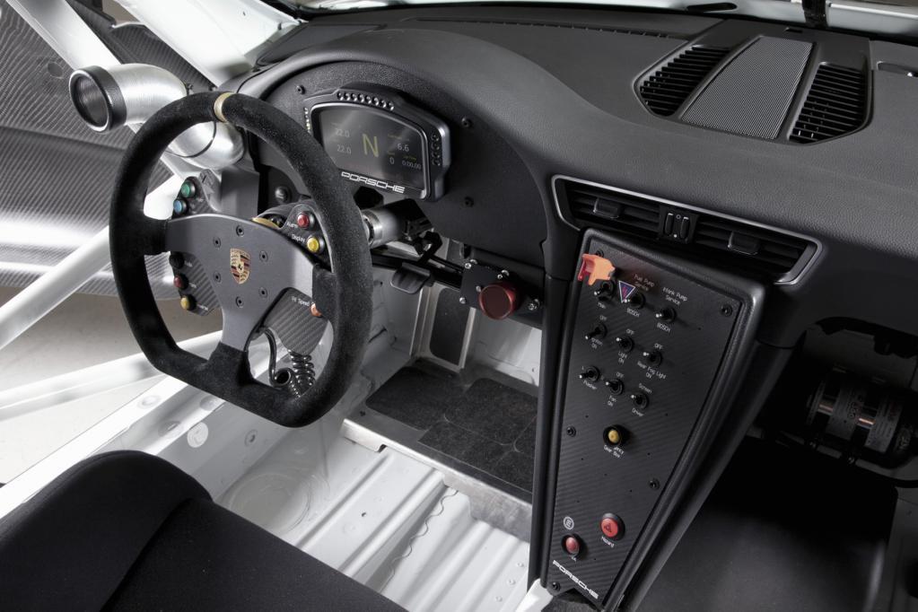 Porsche Carrera Cup: Der Dauerbrenner