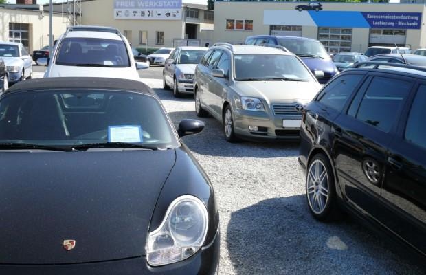 Ratgeber: Augen und Ohren auf beim Gebrauchtwagenkauf