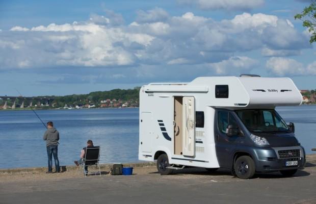 Ratgeber: Camping-Mobil ausmotten - Nicht gleich losfahren