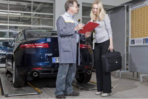 Recht: Autohändler darf Unfallfreiheit nicht einfach behaupten